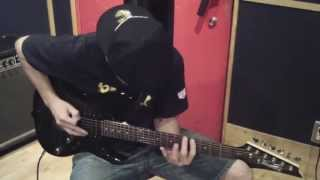 質屋のギターでイングヴェイマルムスティーン風リック thumbnail
