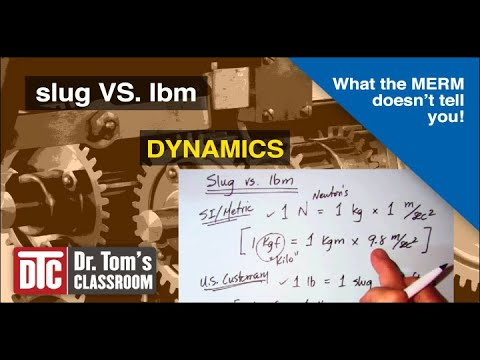 MERM Instructional Companion - slug vs lbm