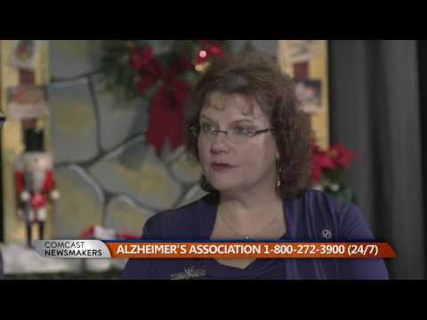 Shelly Edwards, Outreach and Programs Director, Alzheimer's Association Oregon Chapter