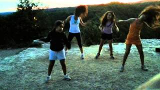 Palance dance  cute video en hamilton mountain top