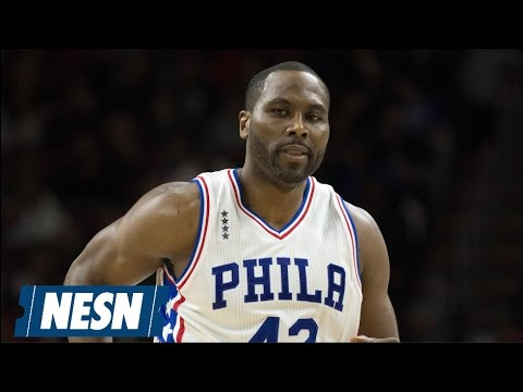 Elton Brand Retires From NBA After 17 Seasons