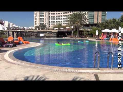 Sherwood Breezes Resort Antalya