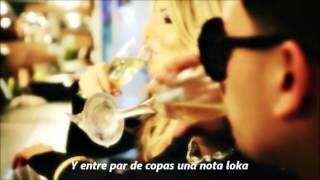 J. Alvarez - La Pregunta (Instrumetal Letra Karaoke) 2012