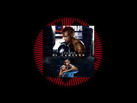 El campeón -  Apache (Cover Audio)