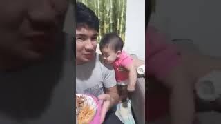 Grabe Gutom Ni Baby