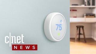 Nest goes back to Google