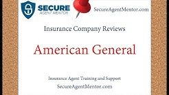 Insurance Company Reviews: American General Life