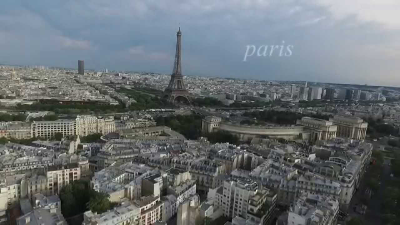 paris drone phantom 3 gopro4 hotel baltimore paris champs elys es youtube. Black Bedroom Furniture Sets. Home Design Ideas