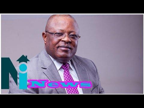 Umahi mourns Achuzia, says Nigeria has lost a hero