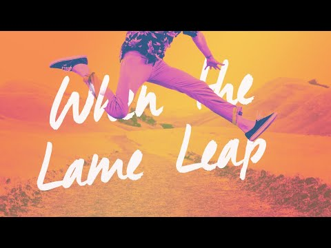 When The Lame Leap | Josh Herring