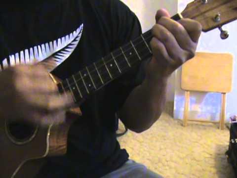 The Christmas Song (Nat King Cole) - Easy Ukulele Play Along - YouTube
