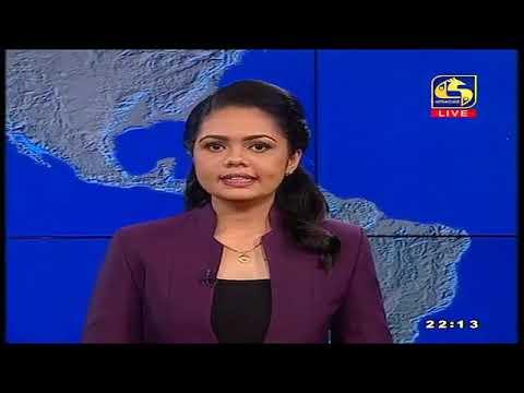 Live at 10 News –  2020.10.19