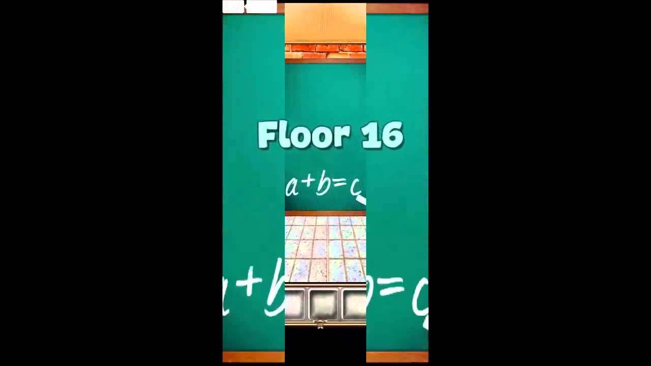 100 Floors Escape Level 94 100 Doors Floors Escape Level