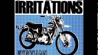 The Irritations - Motorcycle Gang