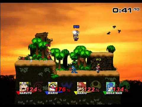 Super Smash Flash 2 V0 7 Download