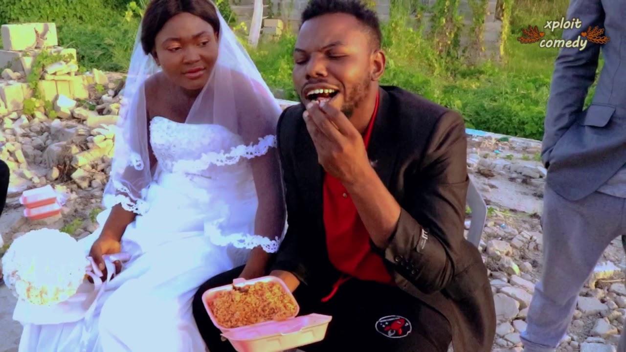 Download THE WEDDING (XPLOIT COMEDY)