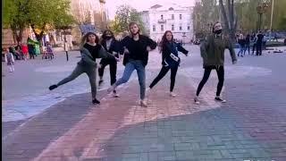 [KPOP IN PUBLIC UKRAINE] BTS (방탄소년단) Mic Drop (Steve Aoki remix) by k-pop cover dance group X-BLACK