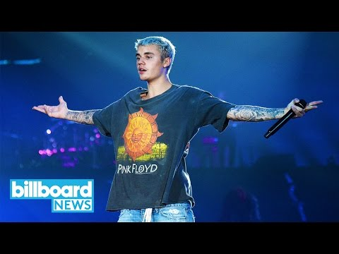 Justin Bieber Says He Can't Listen to The Weeknd's 'Wack' Music | Billboard News