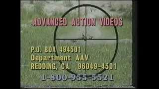 Exploding Varmints, Vol. 1 (Advanced Action Videos, Late 1990s)