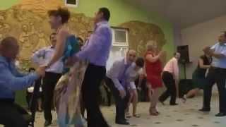 Конкурс на свадьбе  Ржака!
