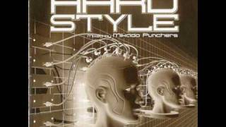 The Robot - Spiegelsaal 20.007 (Primax Hardstyle Mix)