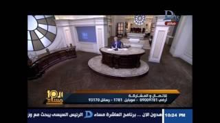 العاشرة مساء| مع وائل الإبراشى والحوار الكامل للفنان عبد الباسط حمودة حلقة 7-12-2016
