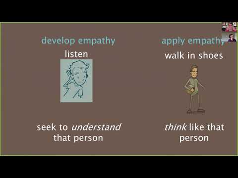 Empathy For Engineers: Webinar with Indi Young & Andrea Goulet