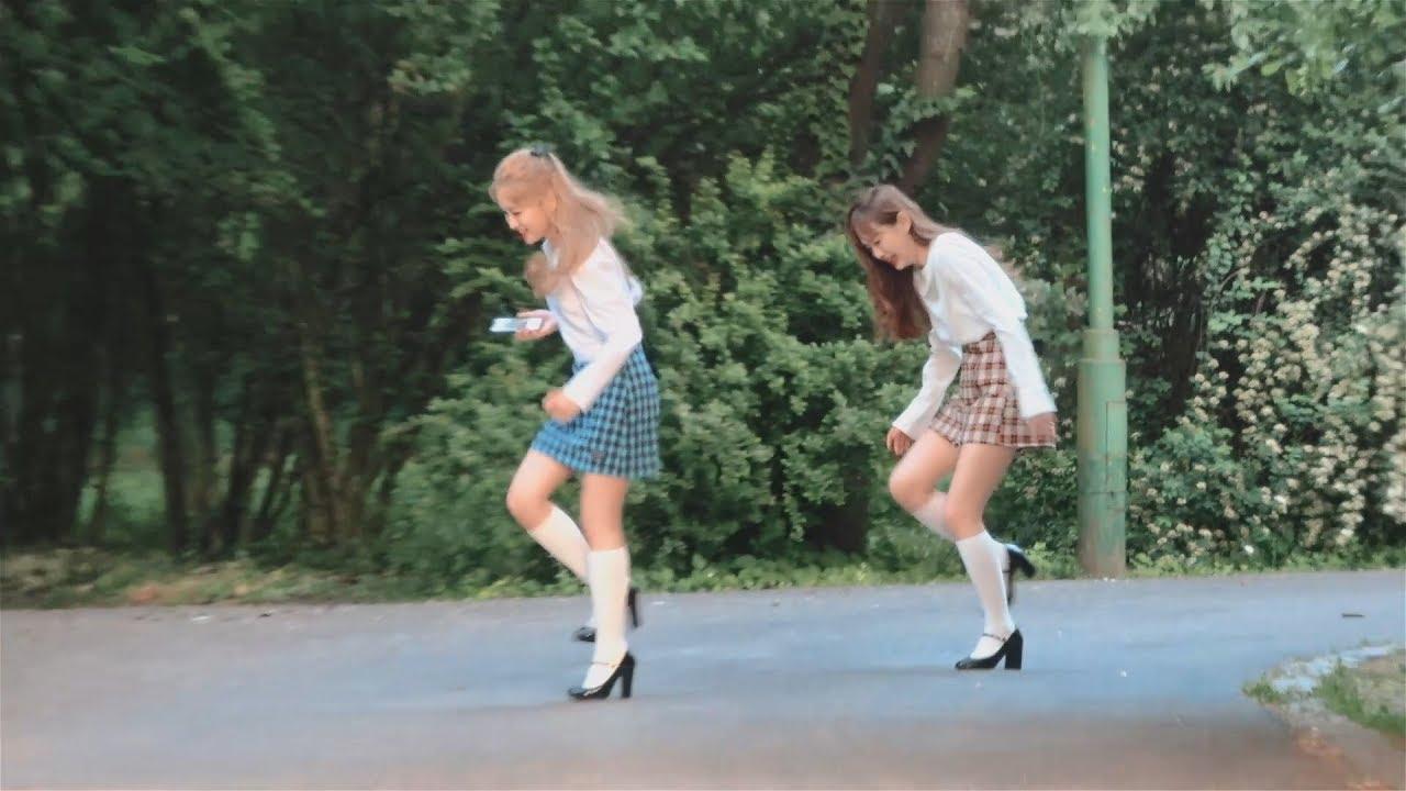 이달의소녀탐구 #351 (LOONA TV #351)