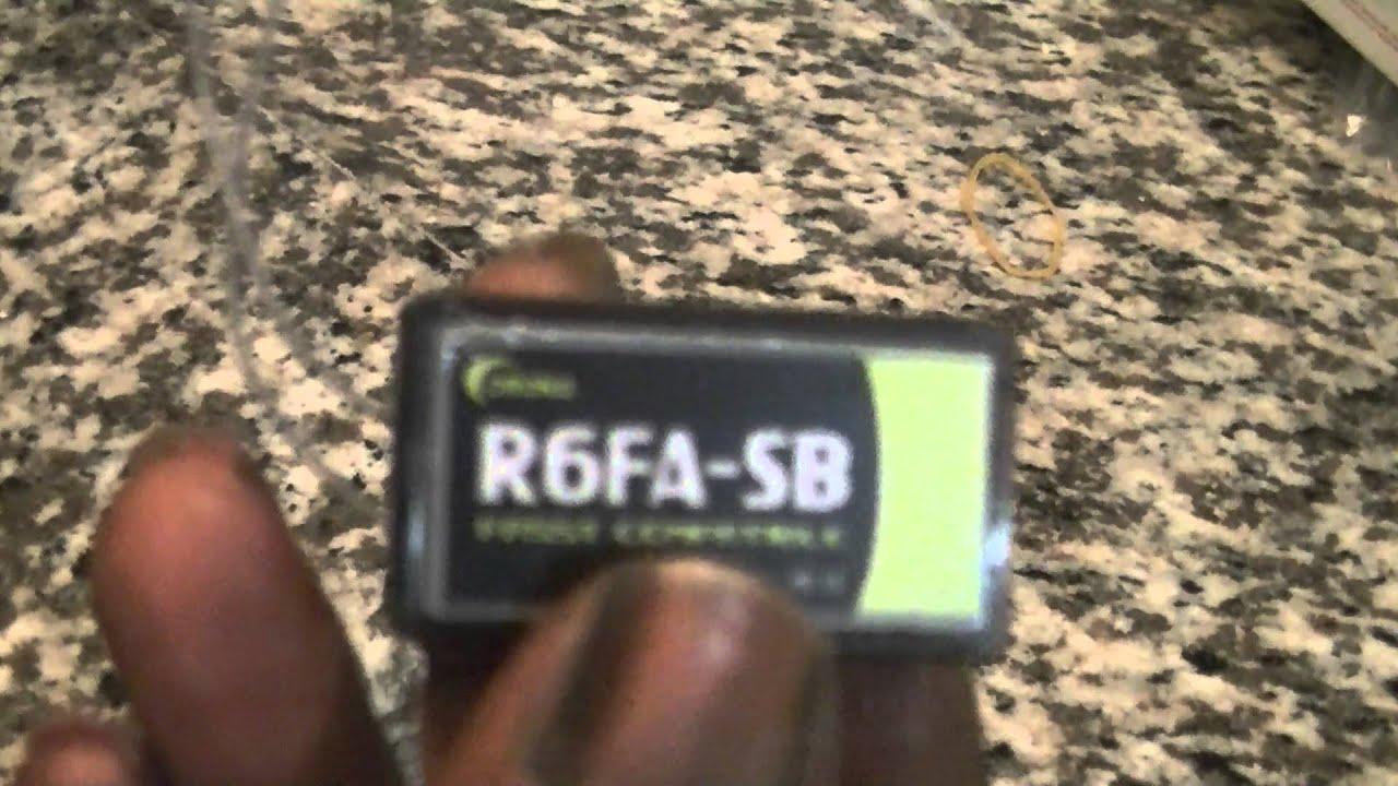 Hobby king usa on ebay corona futaba fasst r6fa sb park for King s fish house corona