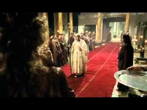 Zajímavý film o svatém augustýnovi
