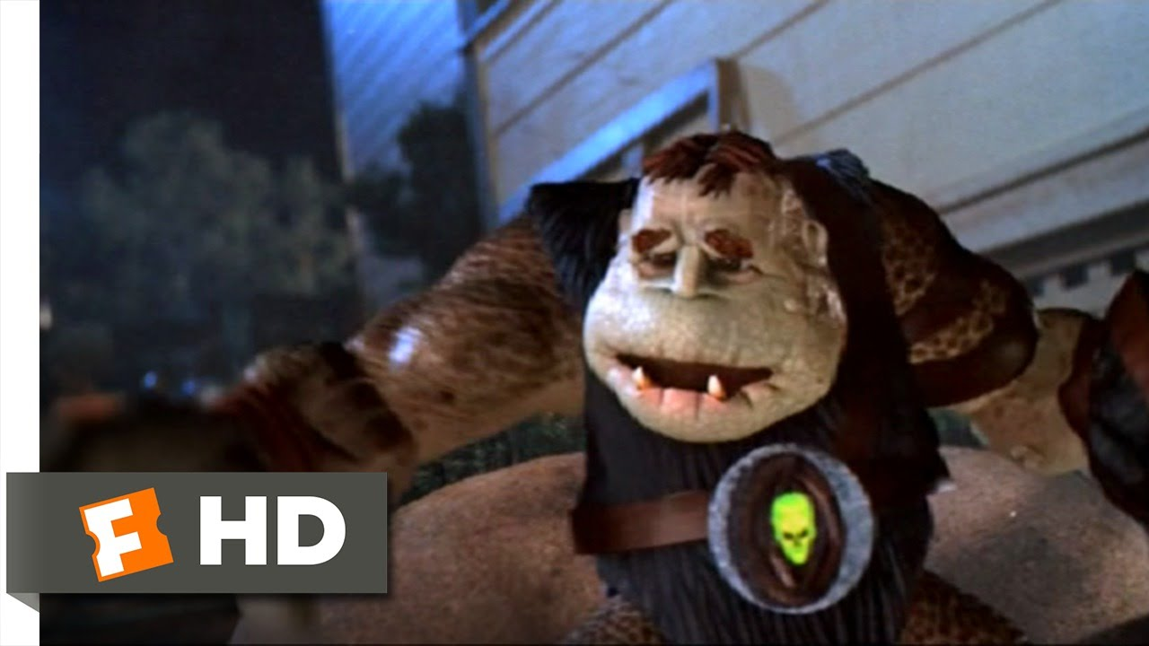 Good Guys Small Tv Small Soldiers 9 10 Movie Clip The Gorgonites Fight Back 1998 Hd