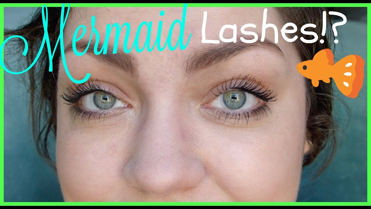 92a4f63aba0 Let's Test!: Urban Decay Cannonball Ultra Waterproof Mascara - YouTube