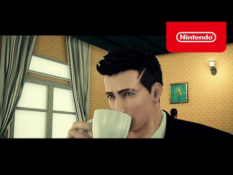 Welcome to Le Carré! – Deadly Premonition 2: A Blessing in Disguise (Nintendo Switch)