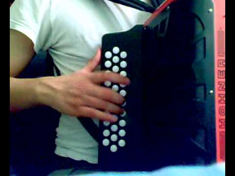 Como Un Ladron by Intenso (Acordeon) Tejano59 :)