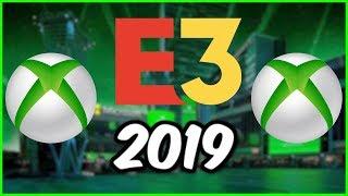 E3 2019 LIVE Xbox/Bethesda Press Conference (Project Scarlett) Bethesda, Nintendo & Ubisoft!