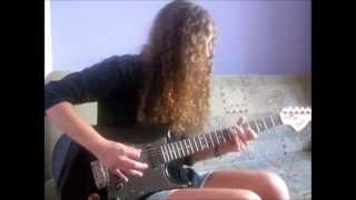 Deep Purple - Rat Bat Blue (Cover)