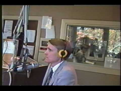 Genie Scott vs. Kent Hovind--The Radio Debate