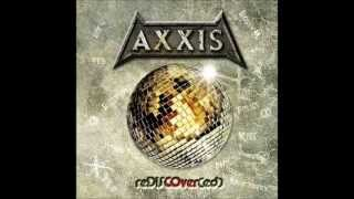 Axxis - Die Roboter