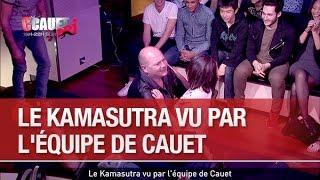 Le Kamasutra vu par l