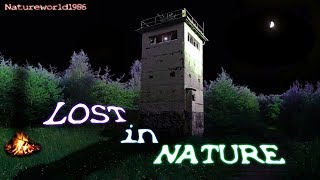 LOST in NATURE ( Dark Ambient Music) relaxing music