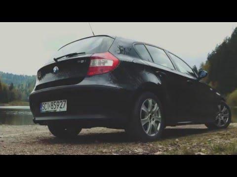 vCars #03 - BMW 116i e87 [Test PL]