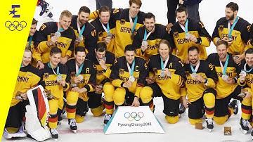 Alle Deutschen Medaillengewinner!   Olympische Winterspiele 2018   Eurosport