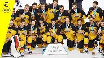 Alle Deutschen Medaillengewinner! | Olympische Winterspiele 2018 | Eurosport