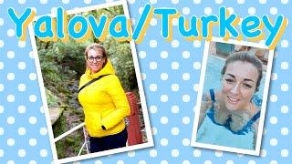 Flusya на Термальных источниках в г.Ялова (Turkey/Yalova). Экскурсия с Гидом.