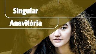 Baixar Singular - Anavitória - Flauta Doce (Notas)