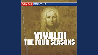 Gambar cover Concerto No 4 In F Minor, Op. 8, RV 297, Winter - Largo