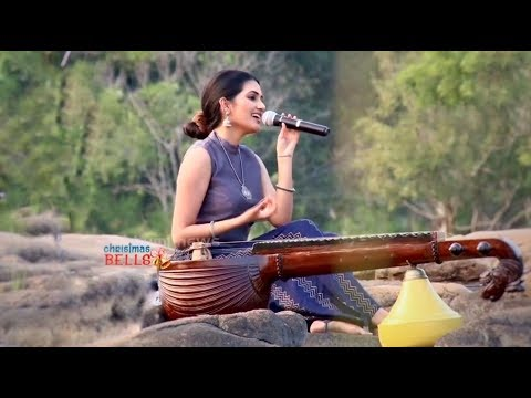 Anbendra Mazhaiyile | Mathrubhumi TV Channel | Geethiyaa Varman | Music Cover