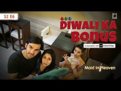 SIT | MIH | DIWALI KA BONUS | S2 E6 | Chhavi Mittal | Shubhangi Litoria | Karan V Grover