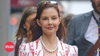 Ashley Judd Will Give Her First Interview In Wake Of Scandal | Daily Celebrity News | Splash TV