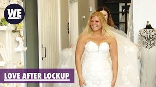 Season 2 Official Teaser | Love After Lockup | WE tv